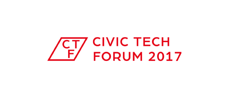 PARKFULは、Civic Tech Forum のLTに登壇します!